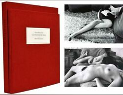 Three Poems From Fleurs Du Mal Photos By Henri -bresson Signed Le 1997
