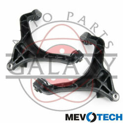 New Replacement Front Lower Control Arms Pair For Jeep Liberty 02-07