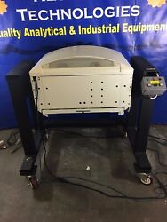 Siemens 07822344 Collimator On Heavy Duty Turning Stand
