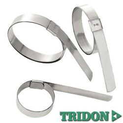 Tridon Preform Band Clamp 15mm Band Width X 38mm 100pcs Tpf38