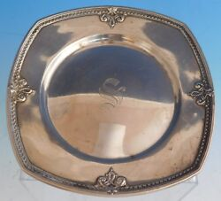 Trianon By International Sterling Silver Bread And Butter Plate H415 2214