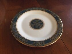 Royal Doulton Carlyle Bread And Butter Plates
