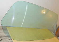 1959 1960 Lincoln 2 Door 4 Door Hardtop Sedan Premiere TINTED REAR WINDOW GLASS