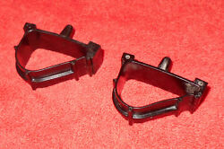 1967 1968 Mustang Gt Gt-a Shelby Cougar Xr7 Orig Under Hood Wiring Harness Clips