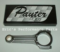 Pauter Vol-210-530-1455f Connecting Rods For Volvo B5254t3