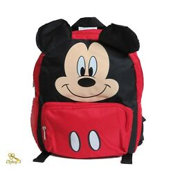 Small Backpack For Kids Leather Travel Cool Backpacks Mini Bag Books BRAND NEW