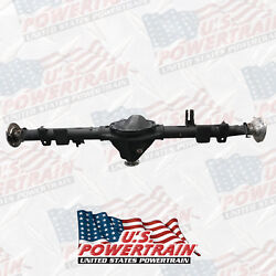02 - 07 Dodge Ram 1500 Rear Axle Assembly 4wd Anti-spin 3.92 Ratio