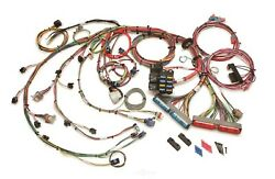 Fuel Injection Harness Painless Performance Products 60217