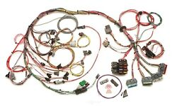 Fuel Injection Harness Painless Performance Products 60502