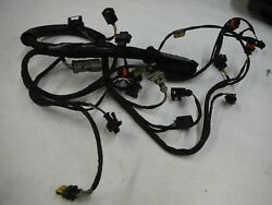 Oem 2006 06 Seadoo Sea Doo Gti Se Jetski Engine Wire Wiring Harness A4006