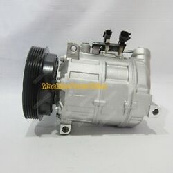 New Auto Air Conditioning Compressor For Volvo Land Rover 36000283 DCS17IC