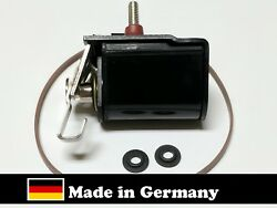 Injection Pump Shut Off Solenoid For Stanadyne / Roosamaster 5.7 6.2 6.5 6.9 7.3