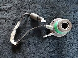 C6 Corvette Clutch Slave Cylinder And Pipe 05+ C6 And Z06