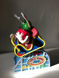 M And M Collectible Candy Dispenser