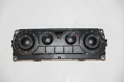 OEM Mercedes W463 G-class Heated Climate control control unit G550 G500 G55