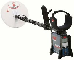 Minelab Gpx 5000 Pro Package Metal Detector - 4000.00 Free Shipping And Training
