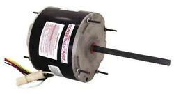 Century Motors S81-400 Replacement Multi-Horsepower Motor Condenser Fan Motor