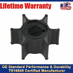 Impeller For Yamaha 2 Stroke 6hp And 8hp Outboard Boat Motor Water Pump 18-3066