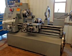 BRAND NEW! - SOUTH BEND 27x40 BIG BORE LATHE WELL TOOLED - PRICE DROP!