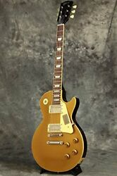 Gibson Custom  2017 Limited Run 60th Anniversary 1957 Les Paul Gold Top VOS Ant