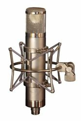 Peluso Microphone Lab Large Diaphragm Tube Microphone Orientation Pattern 9 Patt