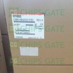 1PCS NEW YASKAWA 11kW INVERTER CIMR-HB4A0031 EQUIVALENT TO CIMR-G7B4011