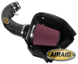 Airaid Perf. Air Intake System For Ford Mustang Boss 302 V8-5.0l 12-13 451-174
