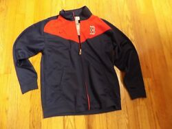Boston Red Sox MLB Nike Team Baseball Jacket (Youth Medium) $24.99