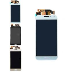 For Samsung Galaxy E5 E500 E500HMF LCD Display Touch Screen Digitizer Assembly
