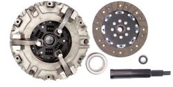 Clutch Kit John Deere 850 950 1050 Compact Tractor 9 Dual Clutch Assembly
