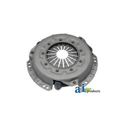 Sba320450230 Clutch Set W/ Pressure Plate, Disc, Bearings For Ford 1720 Tractor