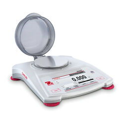 Ohaus Scout Stx422 Capacity 420g Portable Balance Scale 2 Year Warranty