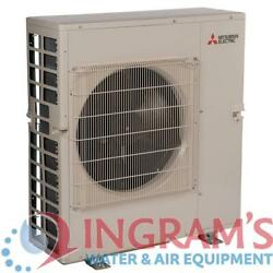 Mitsubishi 19 SEER and Above 3.5 Ton Heat Pump Condenser - MXZ-5C42NA2-U1
