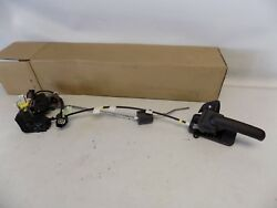 New Oem 2003 Ford Mercury Front Door Lock Latch Assembly 3l2z78219a65aa