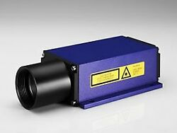 LDM 42  RS 232 (50 Hz) Laser distance sensor