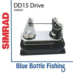 New Simrad Dd15 Drive Unit For Sailboats 30-40 Foot From Blue Bottle Marine