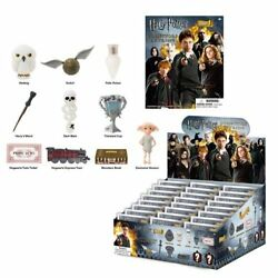 Case Of 24 Harry Potter Series1 Collectible Single Blind Bag Boxkeychain Snitch