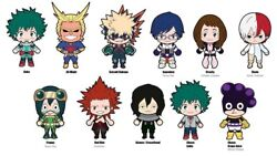 Funimation My Hero Academia 3d Collectible Key Ring Blind Bag-1 Random Pc