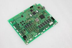 Jeol S24a-3203-0100a/03 Ifis Board Applicable For Jeol Jcm-5000 Benchtop Sem