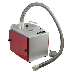 Dental Vacuum Dust Extractor Collector Cleaner Sweeper Lab Equipment 110v