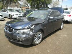 Driver Rear Side Door Electric Climate Comfort Fits 06-10 BMW 550i 762813