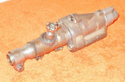 Early 1967 Mustang Gt Gt-a Shelby Cougar Xr7 Orig Power Steering Control Valve