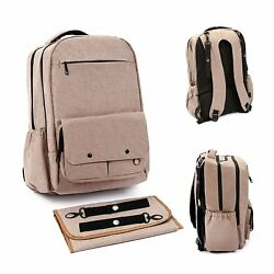 Diaper Bag Backpack for Women and Men - Extra Large Multi-Functional Baby Diaper