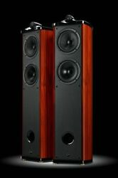 Swans Diva 6.3f Pair Home Theater Speaker - Authorized Dealer - Our Cost