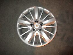 1 Brand New 2014 14 2015 15 Impala 18 Hubcap Wheel Cover Free Shipping 3299