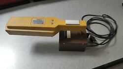Ultra-violet Pro, Mineralight Lamp S-52t,uv Lamp Sterilization, For Parts Only