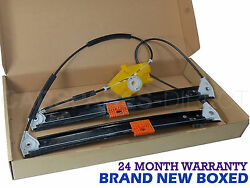 BRAND NEW TOP QUALITY AUDI A4 8E2 B6 00-08 FRONT RIGHT SIDE WINDOW REGULATOR