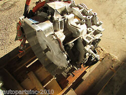 15 TOYOTA PRIUS CT 200H TRANSMISSION TRANSAXLE MOTOR 9k 10 11 12 13 14 FOR PARTS