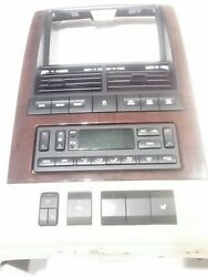 2006 FORD EXPLORER LIMITED AC HEAT TEMPERATURE CLIMATE CONTROL WBEZEL SWITCHES