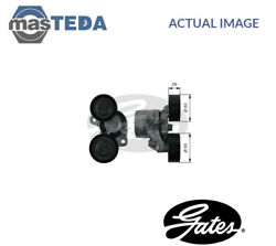 Gates Upper Right V-ribbed Belt Tensioner Pulley T39198 P New Oe Replacement
